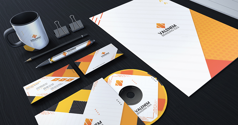 Best Custom Stationery Design Company